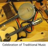Celebration of Traditional Music