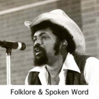 Folklore Spoken Word